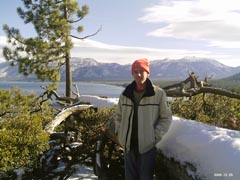 Saffy tahoe 2006
