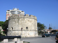 tower-Durres