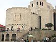 scanderbeg museum-Kruja