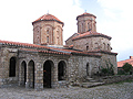 sveti naum-Ohrid